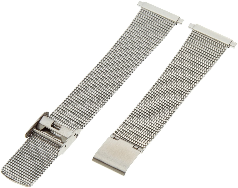 Мягкий браслет для часов